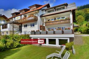 Hotel Arnica - Büreten