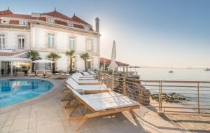 Hotel Albatroz, Costa de Estoril