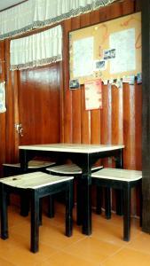 Auberges de jeunesse - Baan Mai Guesthouse