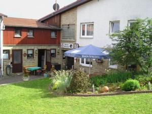 Pension Georgshof - Ehrenberg