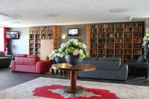 فندق بيست ويستيرن بلص أمستردام إيربورت