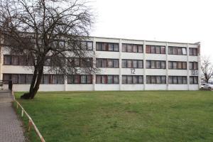 Hostel Strahov - Praha