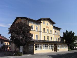Gasthof Kampenwand Aschau - Eßbaum
