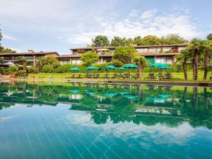 Park Hotel Principe - Lugano