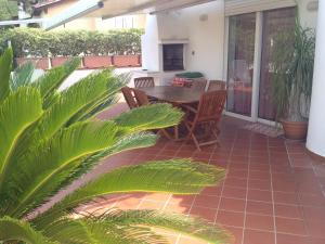 obrázek - Casa Di Maio con terrazza e Wi-Fi Gratis
