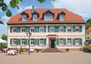 Hotel Restaurant Ölmühle - Kindsbach