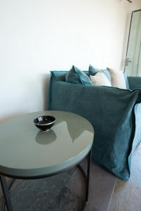 Apartment Murtensee und Alpen, Апартаменты  Bellerive - big - 4