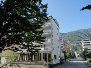 Hotel Excelsior - Locarno