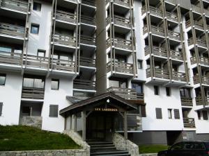Lauzieres - Chalet - Val Thorens