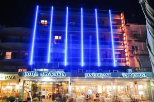 Hostels e Albergues - Amvrakia Hotel
