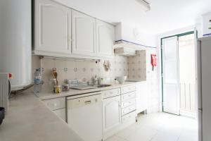 Travel and Tales Príncipe Real Apartments, Ferienwohnungen  Lissabon - big - 54