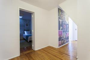 Travel and Tales Príncipe Real Apartments, Apartmanok  Lisszabon - big - 17