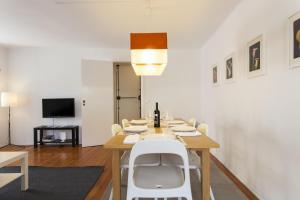 Travel and Tales Príncipe Real Apartments, Apartmanok  Lisszabon - big - 8