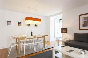 Travel and Tales Príncipe Real Apartments, Ferienwohnungen  Lissabon - big - 55