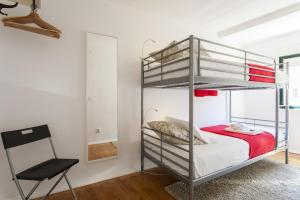 Travel and Tales Príncipe Real Apartments, Ferienwohnungen  Lissabon - big - 56