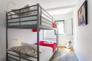 Travel and Tales Príncipe Real Apartments, Ferienwohnungen  Lissabon - big - 81