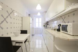 Travel and Tales Príncipe Real Apartments, Ferienwohnungen  Lissabon - big - 53