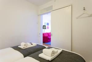 Travel and Tales Príncipe Real Apartments, Ferienwohnungen  Lissabon - big - 77
