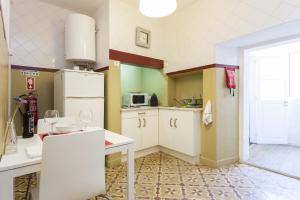 Travel and Tales Príncipe Real Apartments, Ferienwohnungen  Lissabon - big - 75