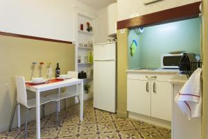 Travel and Tales Príncipe Real Apartments, Ferienwohnungen  Lissabon - big - 67