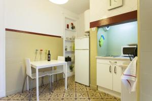 Travel and Tales Príncipe Real Apartments, Ferienwohnungen  Lissabon - big - 45