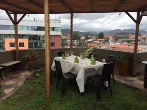 Hotel Valgus, Hotely  Cuenca - big - 33