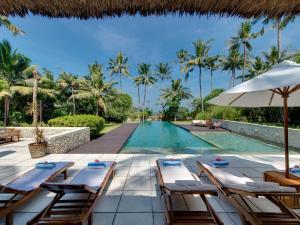Villa Samadhana - an elite hav..