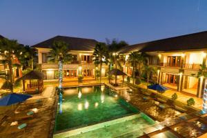 Vidi Boutique Hotel, Hotels  Jimbaran - big - 42