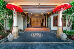 Vidi Boutique Hotel, Hotels  Jimbaran - big - 39