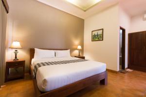 Vidi Boutique Hotel, Hotels  Jimbaran - big - 34