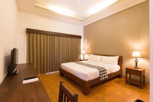 Vidi Boutique Hotel, Hotels  Jimbaran - big - 33