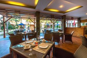 Vidi Boutique Hotel, Hotels  Jimbaran - big - 26