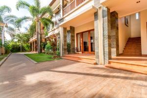 Vidi Boutique Hotel, Hotels  Jimbaran - big - 51
