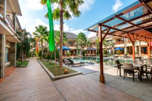 Vidi Boutique Hotel, Hotels  Jimbaran - big - 49