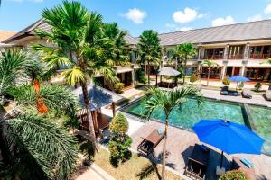 Vidi Boutique Hotel, Hotels  Jimbaran - big - 45