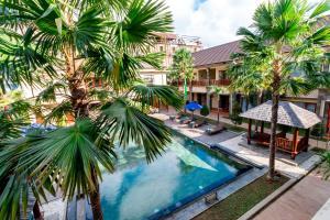 Vidi Boutique Hotel, Hotels  Jimbaran - big - 36