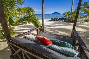 Manuia Beach Resort, Rezorty  Rarotonga - big - 44