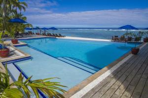 Manuia Beach Resort, Rezorty  Rarotonga - big - 51