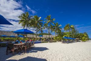 Manuia Beach Resort, Rezorty  Rarotonga - big - 52