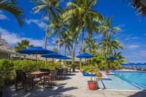 Manuia Beach Resort, Rezorty  Rarotonga - big - 42