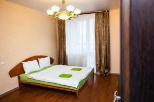 MS Apartments Arena Khimki - Levoberezhnaya