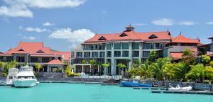 Eden Bleu Hotel (6 of 107)