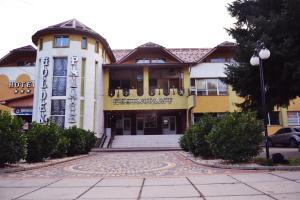 Хостелы Дубового