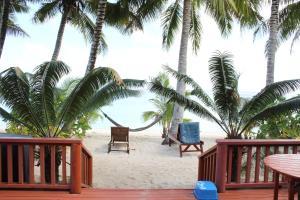 Bella Beach Bungalows, Ville  Rarotonga - big - 54