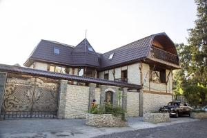Отель Гостевой Замок, Сухум