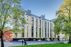 Oslo Centrum Apartments