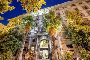 Hotel Savoy - abcRoma.com