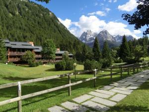 Condominio Il Maso - AbcAlberghi.com