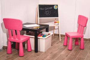 New Corner, Affittacamere  Niechorze - big - 56