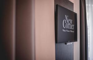 New Corner, Гостевые дома  Нехоже - big - 11